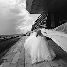 Wedding photographer Anastasiya Pavlova (photonas). Photo of 06.09.2017
