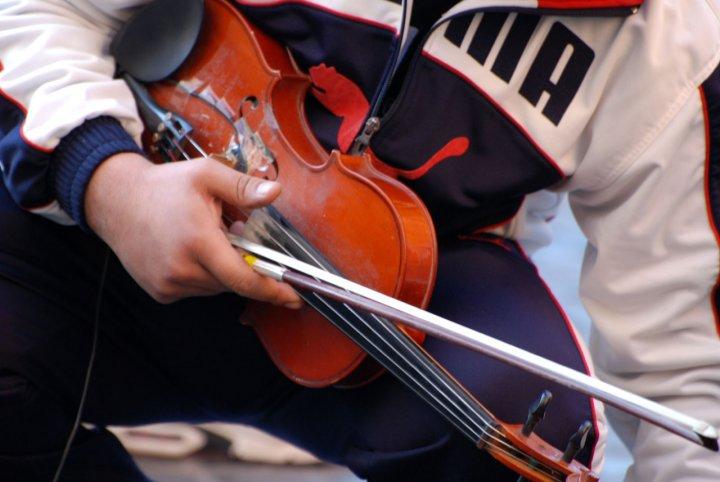 Musica ad ogni costo di roro12