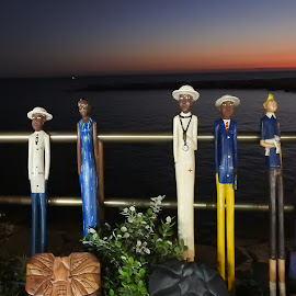figurine by Patrizia Emiliani - Artistic Objects Other Objects (  )
