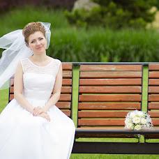 Wedding photographer Kirill Chepizhko (chepizhko). Photo of 16.06.2018