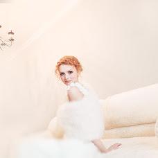 Wedding photographer Tatyana Trofimova (magic-art). Photo of 18.01.2014