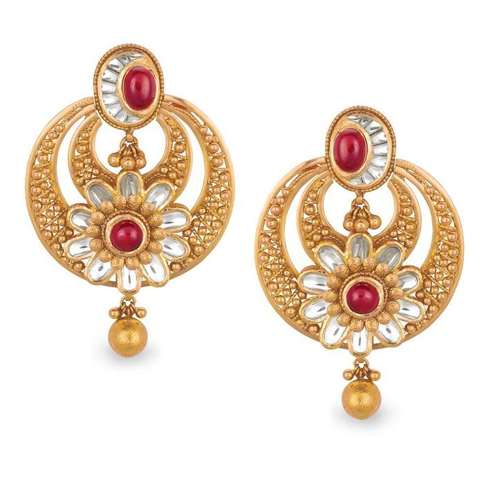 Earrings Jewellery Design - Android Apps on Google Play