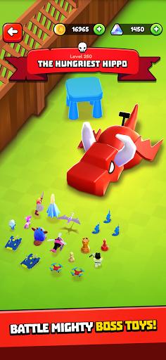 Toy Warfare screenshot 1