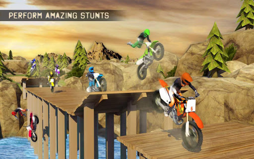 ud83cudfc1Trial Xtreme Dirt Bike Racing: Motocross Madness 1.6 screenshots 14