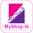 MyShop.lk icon
