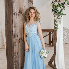 Wedding photographer Irina Kraynova (kraynova13). Photo of 18.04.2017