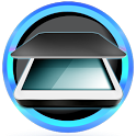Fast Scanner Cam - Scan Files & Photos icon