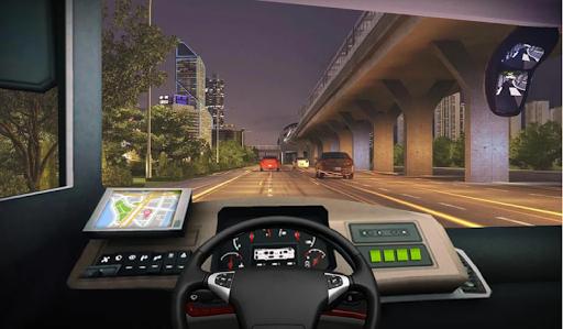 Code Triche Modern City Bus Driving Simulator | New Games 2020 mod apk screenshots 4