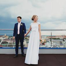 Wedding photographer Maksim Arinin (maximarinin). Photo of 06.06.2016