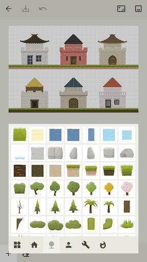 Toon Blocks 0.135 screenshots 1