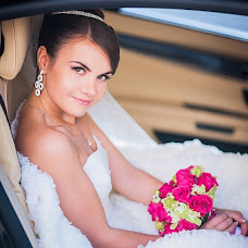 Wedding photographer Natasha Scherban (Natalif). Photo of 13.08.2013