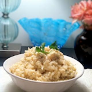 Chicken Alfredo Rice Recipes.