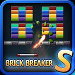 Brick Breaker S Icon