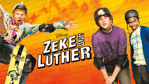Zeke and Luther thumbnail
