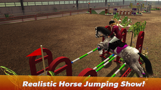 Download Horse Show Jumping Champions 2019 For PC Windows and Mac apk screenshot 15