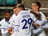 Makkelijk ging het niet, maar Gent wint wel zijn eerste groepswedstrijd in Conference League