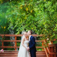 Wedding photographer Yuliya Suncova (Suntsova). Photo of 16.08.2014