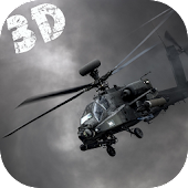 Military Helicopter Simulator 2018