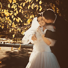 Wedding photographer Liliya Suchkova (lilmalil). Photo of 10.12.2012