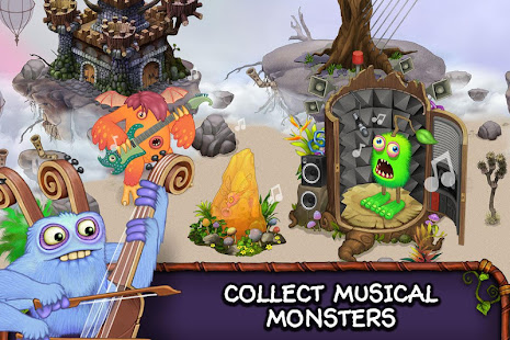 My Singing Monsters for PC-Windows 7,8,10 and Mac apk screenshot 13