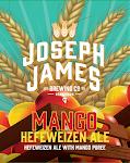 Joseph James Mango Weizen