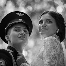 Wedding photographer Denis Kurenkov (DenisKurenkov). Photo of 11.04.2016