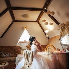 Wedding photographer Tatyana Kuteeva (Kuteeva). Photo of 16.08.2015
