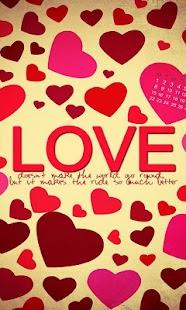 LWP Láska Zpráva - náhled