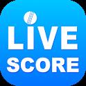 Cricket App - Live Cricket Scores icon