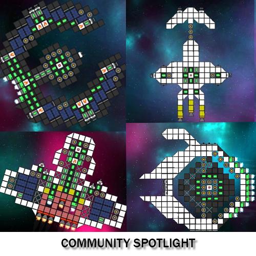 Droneboi - Space Building Sandbox Multiplayer 0.28 screenshots 5