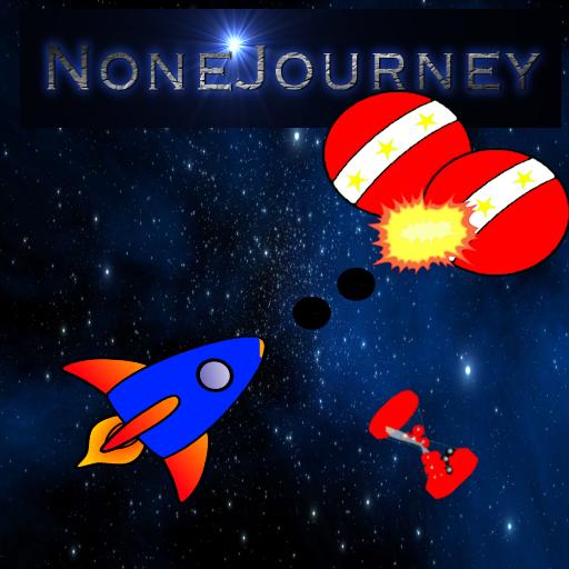 NoneJourney