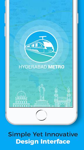 Hyderabad Metro for PC
