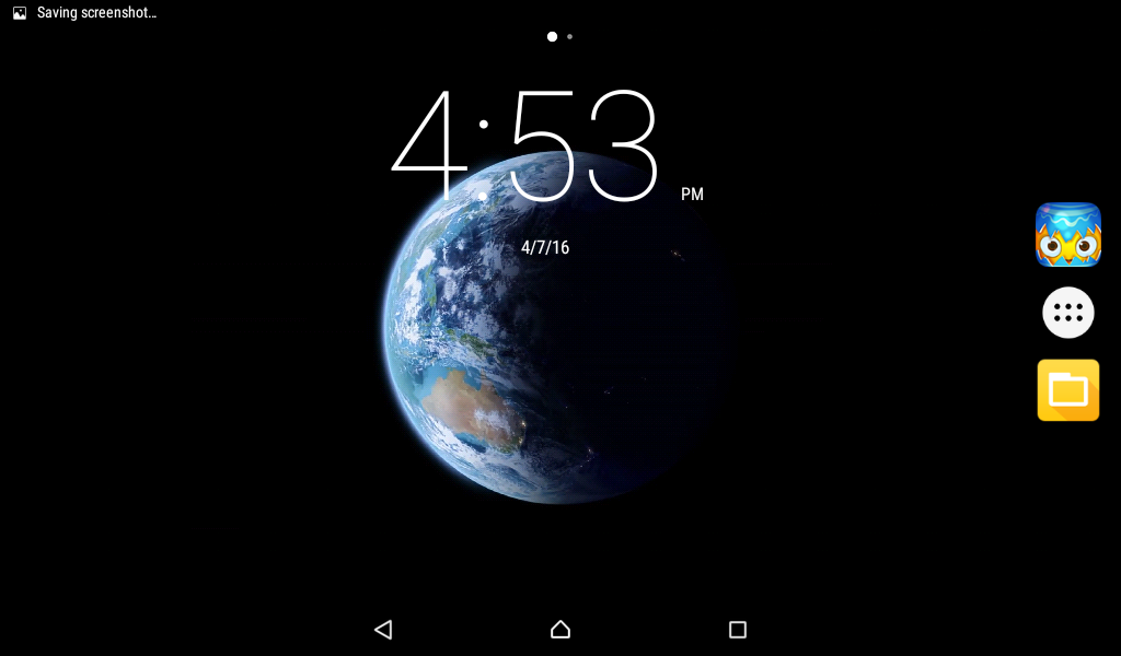 planet earth live wallpaper android apps on google play