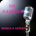 Sin Bandera Musica & Letras icon