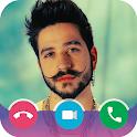Camilo Fake Call Video icon