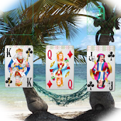 Solitaire Card Game Royal