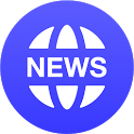 JioXpressNews – Breaking News, Local News icon