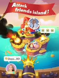Smash Island-Super wheel! APK screenshot thumbnail 13