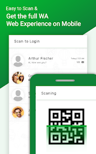 Whats Web Scan 6.0 APK with Mod + Data 1