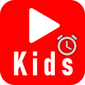 Kids Tube – Timer for YouTube for kids. Simple icon