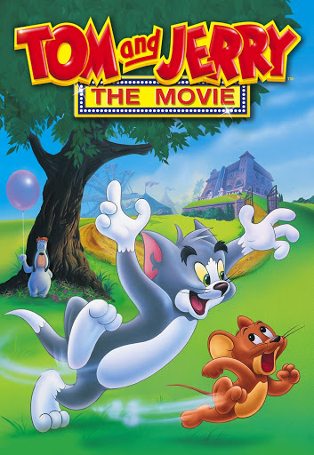 TOM & JERRY THE MOVIE (1992) UNTOUCHED.1080P.HBO.WEB-DL.AVC.E-AC3.E-SUBS.DRC