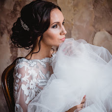 Wedding photographer Vera Shaldenkova (VeraShaldenkova). Photo of 26.02.2017