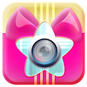Square Art Photo Studio icon