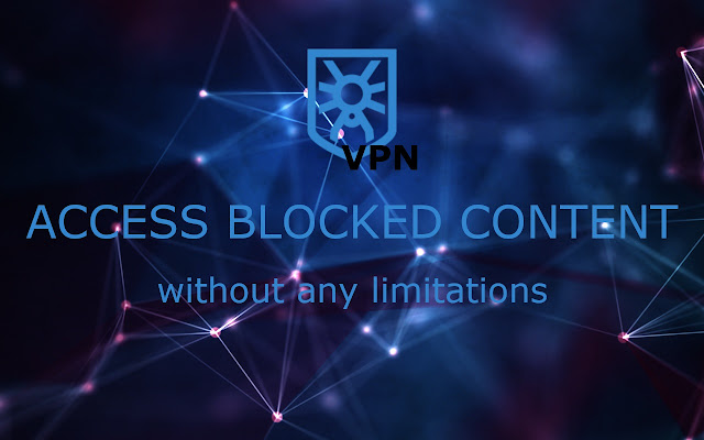 Free One Touch VPN