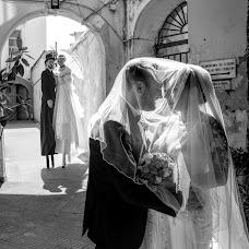 Wedding photographer Andrea Mormile (fotomormile). Photo of 19.09.2018