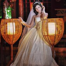 Wedding photographer Evgeniy Moiseev (Moiseev). Photo of 14.11.2016