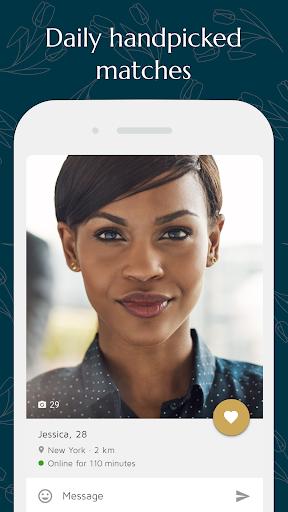 BLOOM u2014 Premium Dating & Find Real Love 6.8.2 screenshots 5