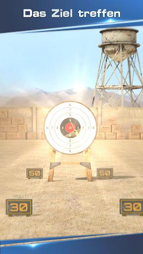 Gewehrschütze - Scharfschütze APK MOD screenshots 2