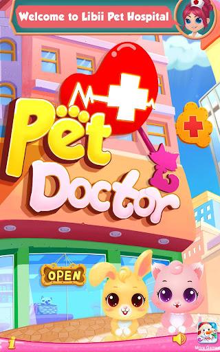 Pet Doctor modavailable screenshots 1