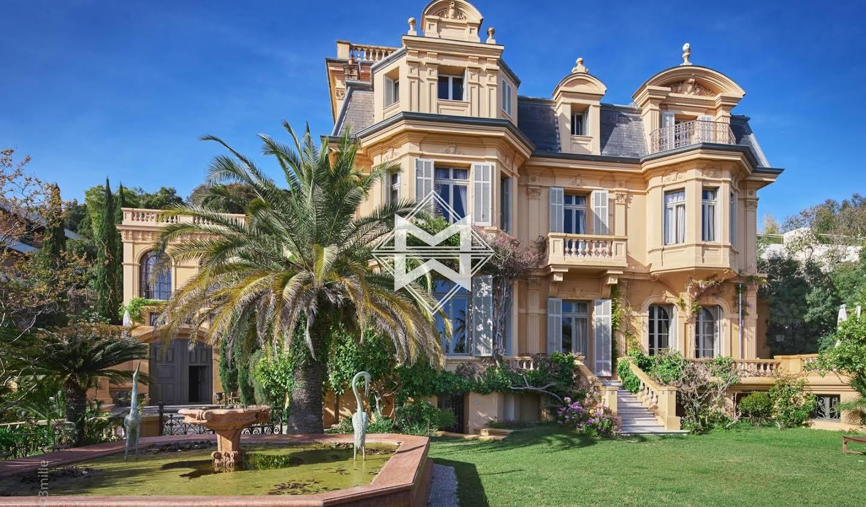Maison avec piscine et terrasse Cannes